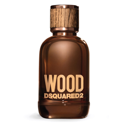 DSQUARED2 - DSQUARED2 WOOD POUR HOMME EDT 50 ML