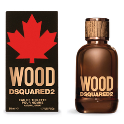 DSQUARED2 WOOD POUR HOMME EDT 50 ML