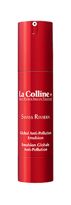 Global Anti-Pollution Emulsion 50 ML- Kirlilik Karşıtı - Detoks Bakımı