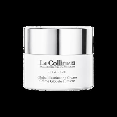 Global Illuminating Cream 50 ML - Yüzü Sıkılaştıran ve Aydınlatan Yoğun Bakım Kremi