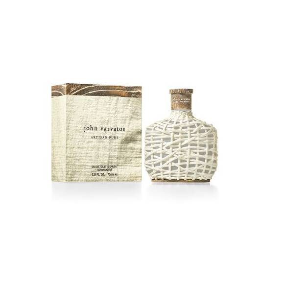 JOHN VARVATOS ARTISAN PURE EDT SPRAY 75 ML
