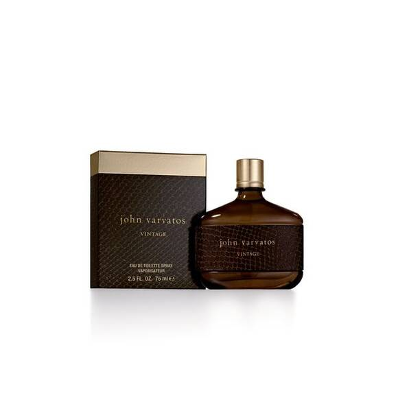 JOHN VARVATOS VINTAGE EDT SPRAY 75 ML