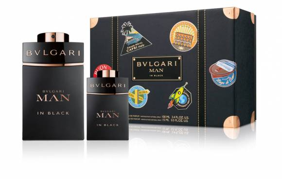 K-BVLGARI MAN IN BLACK JUICE SET 2020