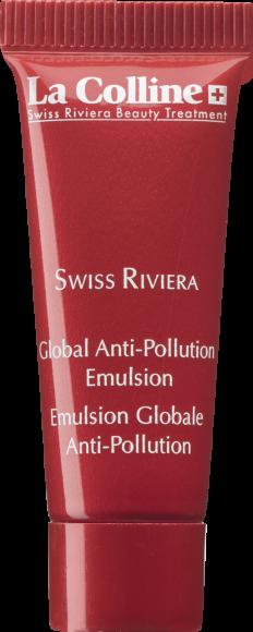 LC Riviera Global Anti Pollution 3 ML Sample