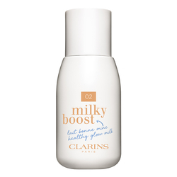 Clarins Milky Boost 02 50 ml