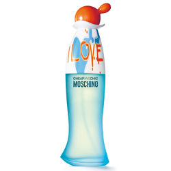 MOSCHINO - MOSCHINO CHEAP AND CHIC I LOVE LOVE EDT 100 ML