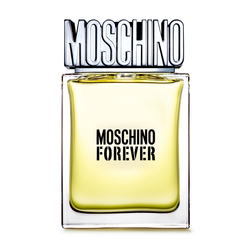 MOSCHINO FOREVER EDT 100 ML - Thumbnail