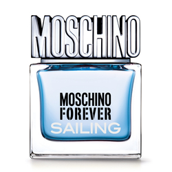 MOSCHINO FOREVER SAILING EDT 50 ML - Thumbnail