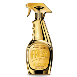 MOSCHINO - MOSCHINO GOLD FRESH COUTURE EDP 100 ML