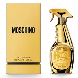 MOSCHINO GOLD FRESH COUTURE EDP 100 ML - Thumbnail