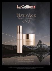 NativAge Le Sérum 50 ML - Tüm Yaşlanma Etkilerine Karşı Yoğun Onarıcı Serum