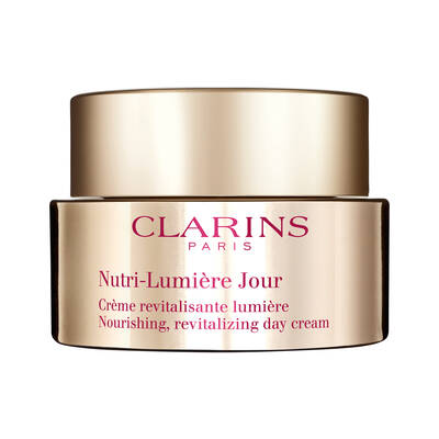 Nutri-Lumiere Day Cream Gündüz Kremi 50 ML