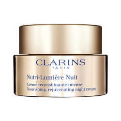 CLARINS - Nutri-Lumiere Night Cream Gece Kremi 50ML