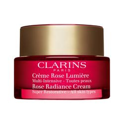 CLARINS - Rose Radiance Cream Yaşlanma Karşıtı Gündüz Kremi 50 ML