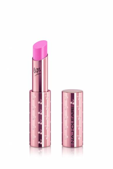 Naj Oleari Tender Glow Lip Balm Pink