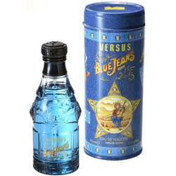 VERSACE BLUE JEANS EDT 75 ML - Thumbnail