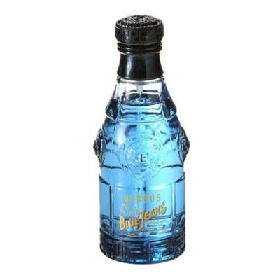 VERSACE BLUE JEANS EDT 75 ML