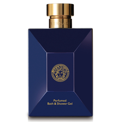 VERSACE - VERSACE DYLAN BLUE BATH & SHOWER GEL 250 ML