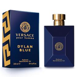 VERSACE DYLAN BLUE BATH & SHOWER GEL 250 ML - Thumbnail