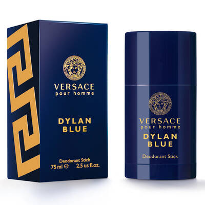 VERSACE DYLAN BLUE DEO STICK 75 ML