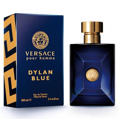 VERSACE DYLAN BLUE EDT 100 ML