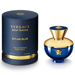 VERSACE DYLAN BLUE POUR FEMME EDP 100 ML