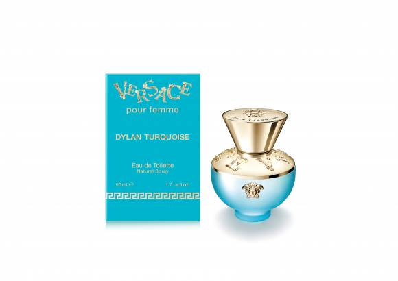 VERSACE DYLAN TURQUOISE EDT 50 ML