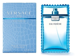 VERSACE MAN EAU FRAICHE EDT 200 ML - Thumbnail