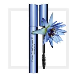 CLARINS - Clarins Wonder Perfect Mascara 4D Waterproof 01